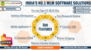 Best Matrix MLM Plan Software in Mumbai at an affordable cost